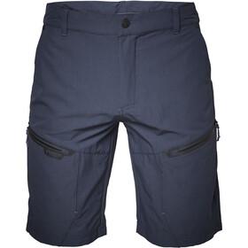 North Bend Extend Shorts Men peacoat blue
